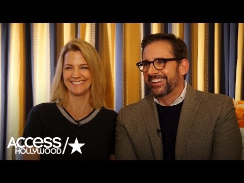 Steve Carell: How He'll React If Ricky Gervais Calls Him Out During Golden Globes | Access Hollywood