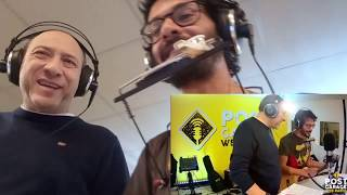 """La Canzone Dell'Amor Perduto"" (De Andrè cover) live @ Post Garage Web Radio - 2020"