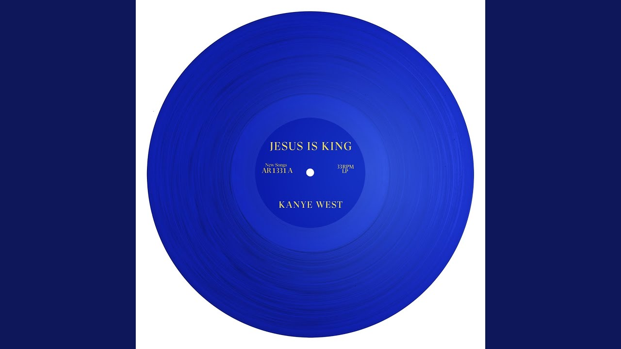 Kanye West - Jesus Is Lord