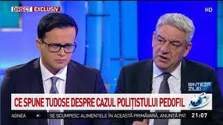Premierul Tudose, explicații despre o posibilă demitere a ministrului de Interne