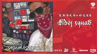 ZBUKU / Olee - Mój Squad (Young Blood Mixtape) // official audio