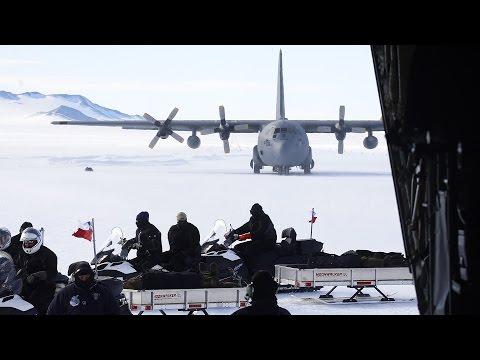 #Stories from Antartica 07 - Transportation