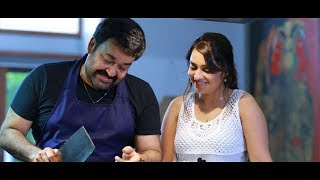 Violence Tamil Dubbed Full Movie | Mohanlal | Honey Rose