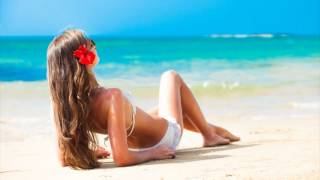 relaxing chill house music   instrumental ambient tropical house music   best lounge music