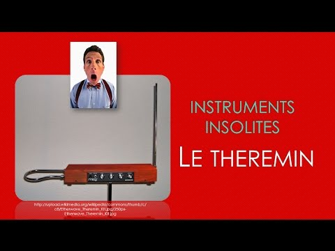 Le theremin