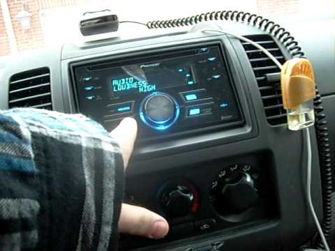 2002 nissan frontier audio wiring diagram 2016 holden colorado stereo how to bose car radio removal 2005 - 2012 replace | funnycat.tv