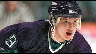"Paul Kariya || ""Mighty"" ᴴᴰ 