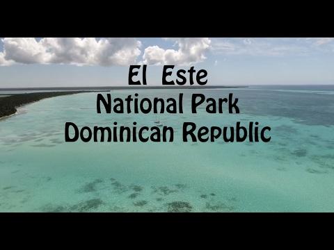 SE2 - 15, El Este National Park, Dominican Republic