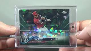 Davessportscards Top 10 Baseball Autograph & Patch Cards!