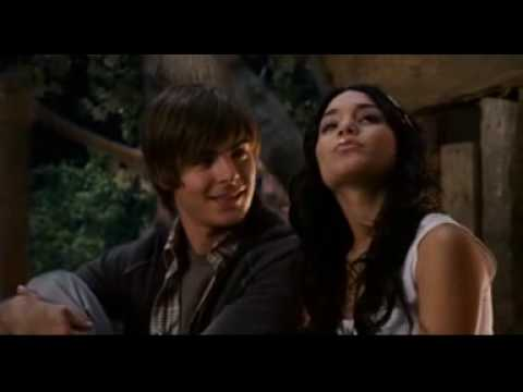 High School Musical 3 - Right Here Right Now - ITA