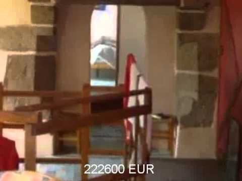 Property For Sale in the France: Bretagne Finistre 29 222600