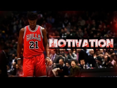 "Jimmy Butler Mix-""Motivation"""