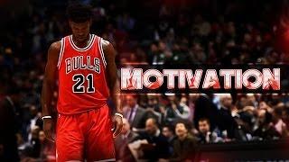 """Jimmy Butler Mix-""""Motivation"""""""