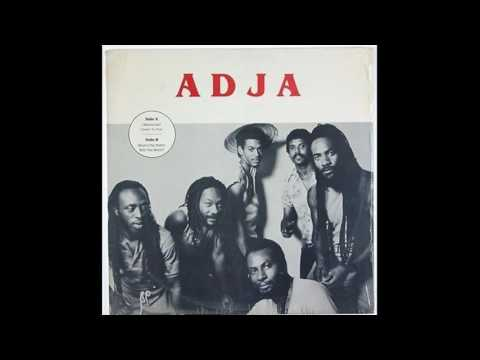 Adja I wanna get closer to you