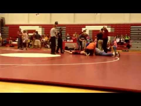 Christian Stephens Lowndes middle school Nov 5, 2014