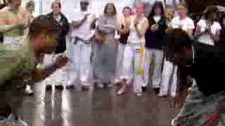 Capoeira at ECCO Walkathon part 22