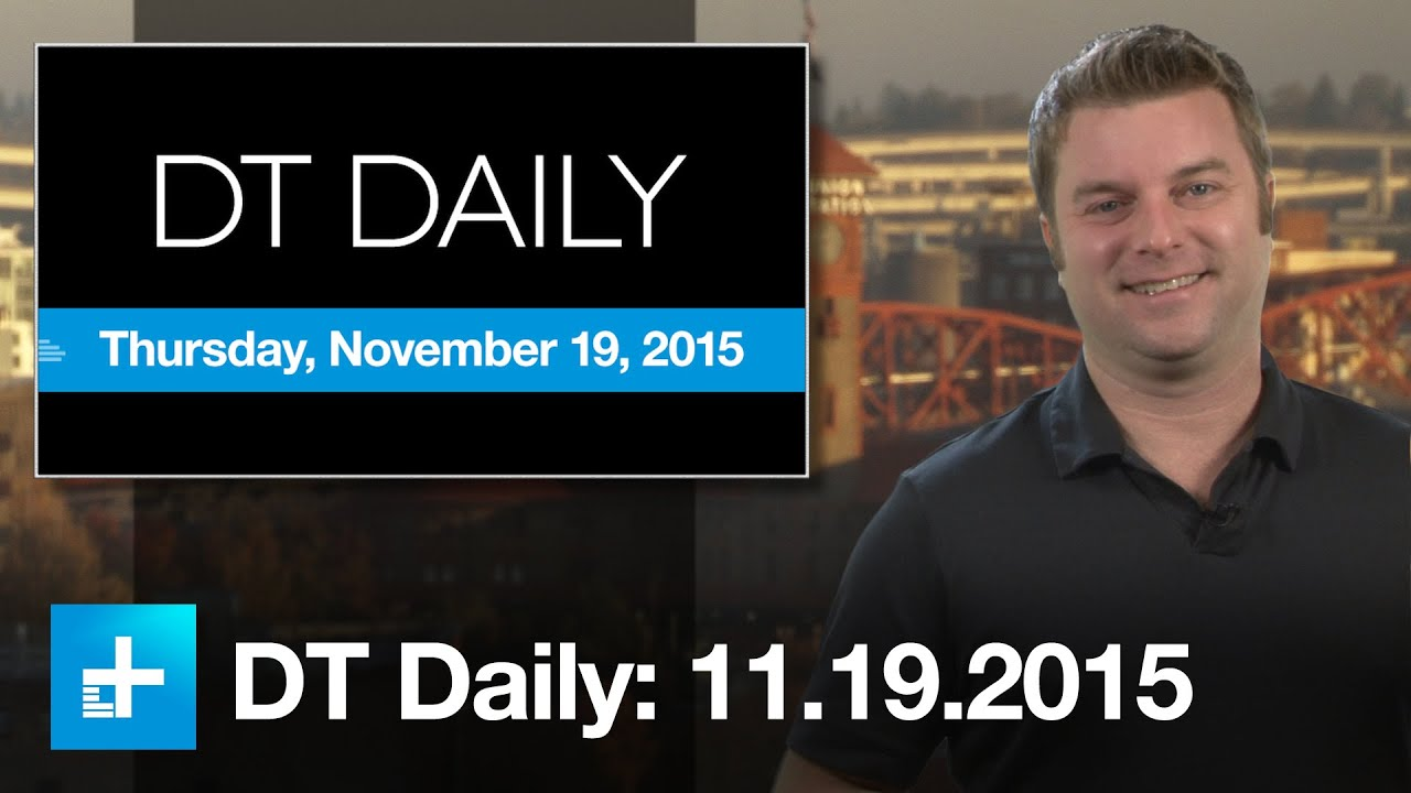 ISIS Has A Help Desk? Plus: Underwater Balloon Power: DT Daily
