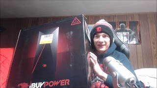 IBUYPOWER NEW GAMING DESKTOP PC UNBOXING! #FusionArmy
