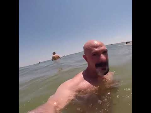 Sexy Gay Daddy And Sea - Ripped Men Made For Chest Harness