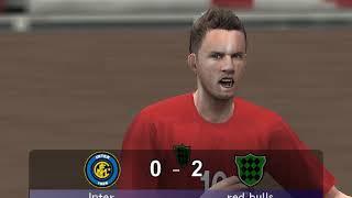 Команда школьников в Pro Evolution Soccer 6 часть 30 Финал лиги чемпионов
