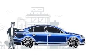 видео Автомобиль Volkswagen Jetta в кредит: покупка Джетта по специальной программе