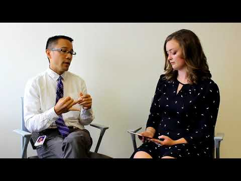 Interview with Jeffrey Hom, MD
