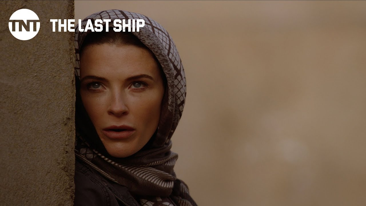 The Last Ship: Bread & Circuses - Season 4, Ep  3 [PROMO] | TNT