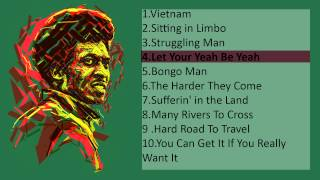 Jimmy Cliff Island Reggae Greats Full Album(NO-ADDS!)