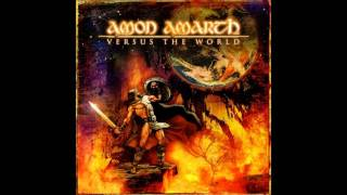 Amon Amarth - Thousand Years of Oppression thumbnail