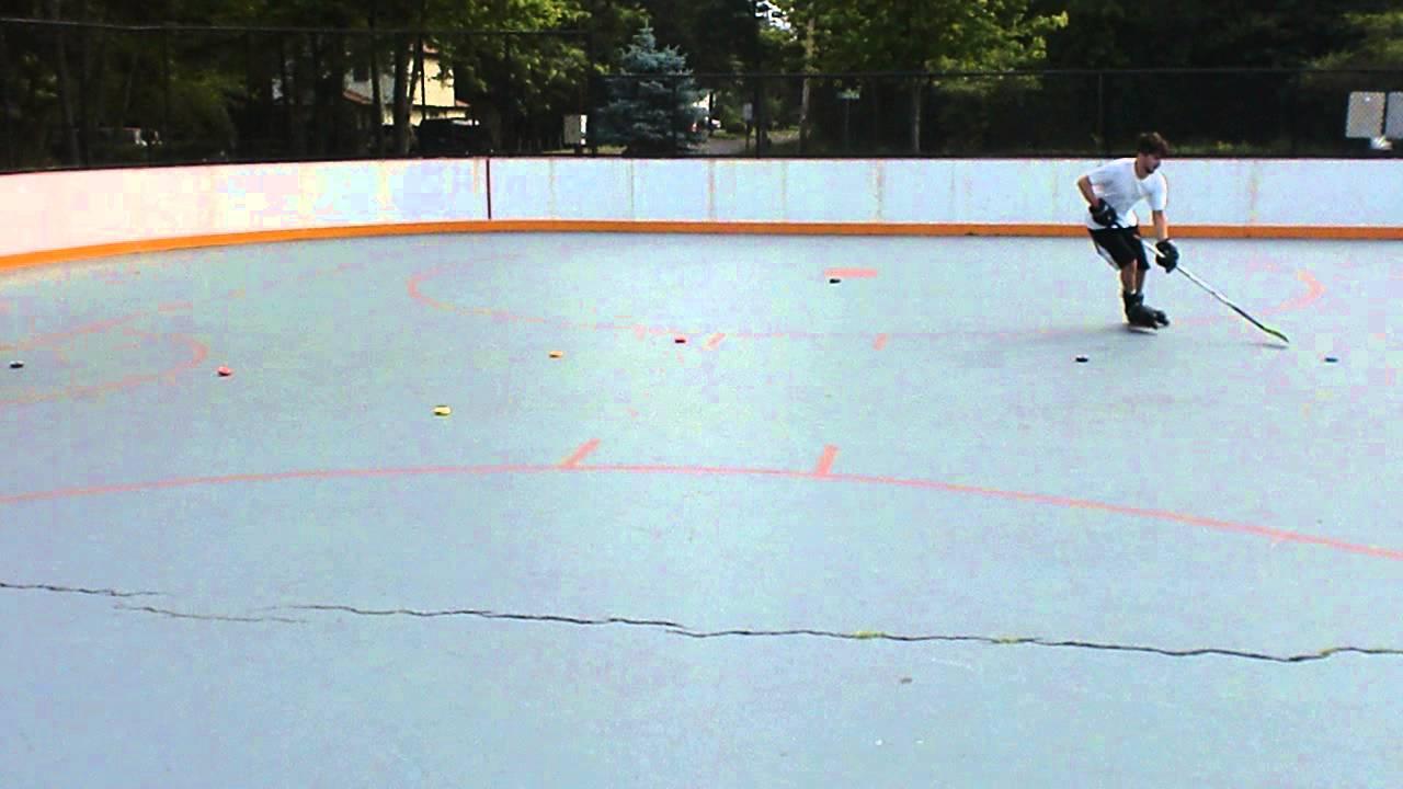 Roller skating rink woodbridge nj - Ford Park Nj Hockey Solo Shoot 2