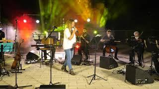מופע מוסיקלי לתמיכה באמני אשדוד - דורית אטיאס - דרך ארוכה