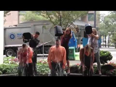 TPD ALS Ice Bucket Challenge