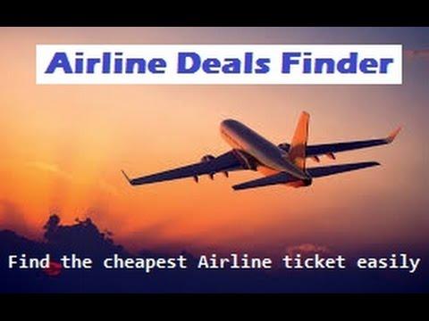 Cheap Fly Tickets Finder | Hotel Deals | Rent A Car