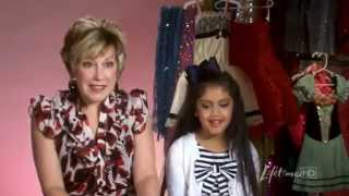 Dance Moms- Cathy & Vivi-Anne Stein Introduction