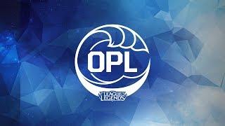 OPL 2018: Split 1 Final