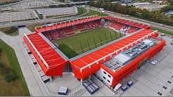 Jahnstadion SSV Jahn Regensburg 1889
