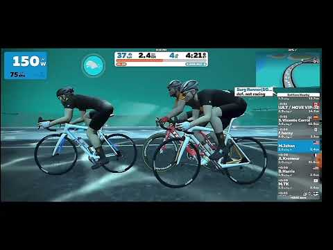 zwift-cycling-activity-during-lockdown.-#zwift-#stayathome-#mco-#pkp-#avoidcovid19-#workoutathome