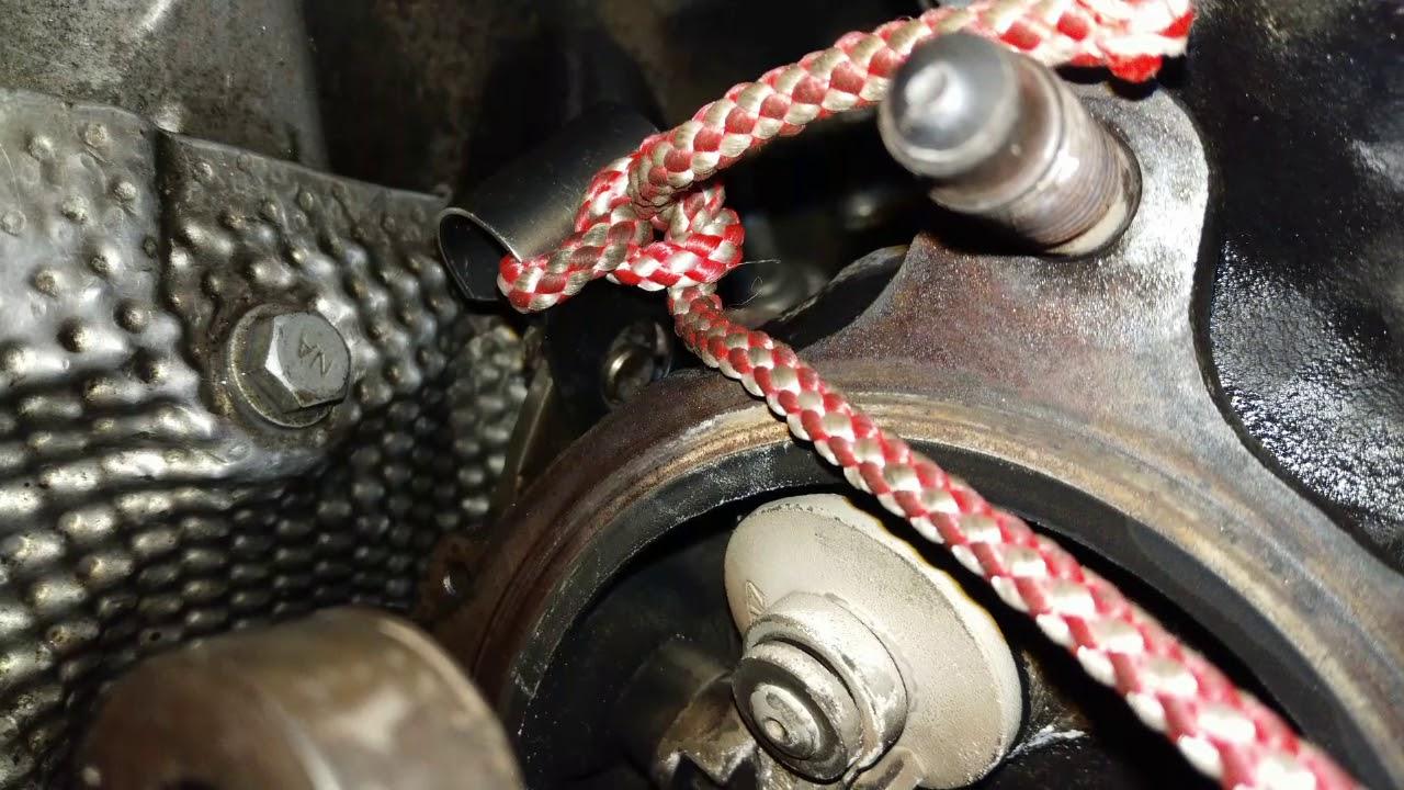 Audi a4 2 0t anti rattle turbo clip b8 [FIX]