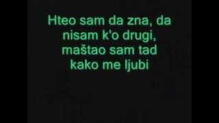 Te noci smo se potukli zbog nje - Zoran Kiki Lesandric (tekst)