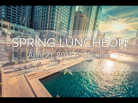 2017 College of Business Spring Luncheon