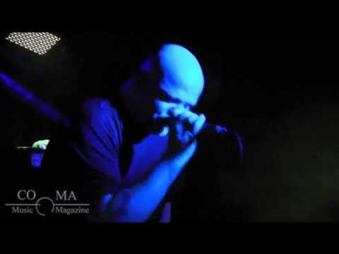"Leæther Strip - ""Crash Flight 232/92"" (live) - COMA Music Magazine"