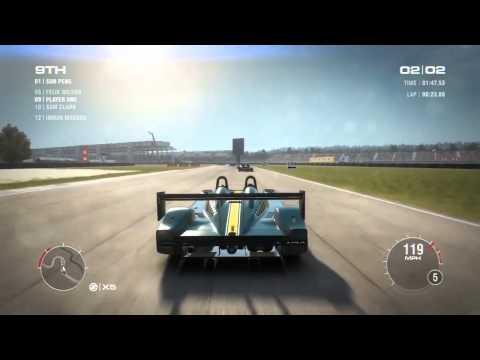 GRID 2 - Indianapolis - rozgrywka / gameplay - zobacz więcej na cdp.pl