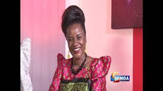 Download Okumiima mu Kisenge: Senga Justine Nantume