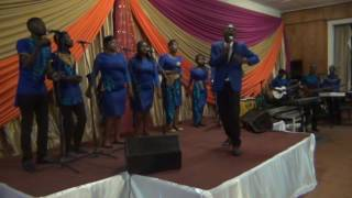 Kuregerera in Advance by Greater Worship (Takesure Zamar)