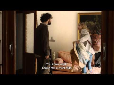 El Apóstata -The Apostate / International trailer English subtitled / A film by Federico Veiroj streaming vf