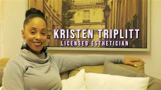 SKIN TALK with Kristen: What does an Esthetician do?