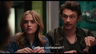 Tinha Que Ser Ele? - Trailer #2 HD Legendado [James Franco, Bryan Cranston]