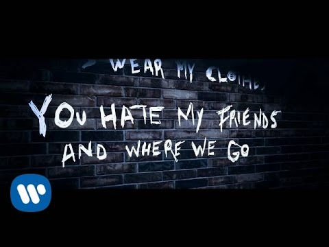 Megadeth - Whose Life [Is It Anyways?] (LYRIC VIDEO)