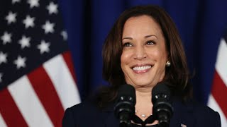 LIVE: Vice President Kamala Harris delivers remarks on vaccines