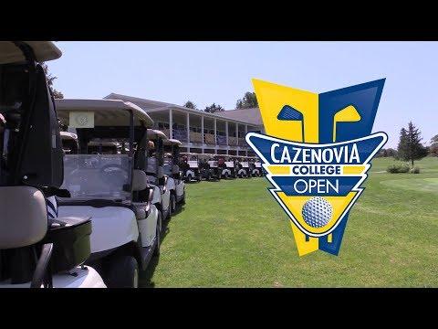 2019 Cazenovia College Golf Open
